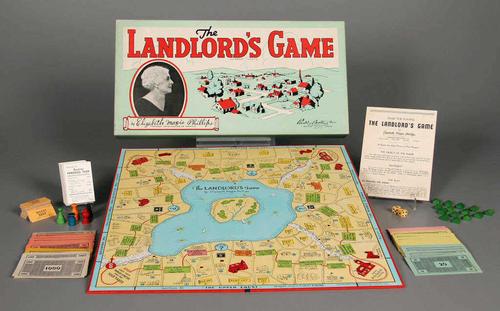The-Landlords-Game