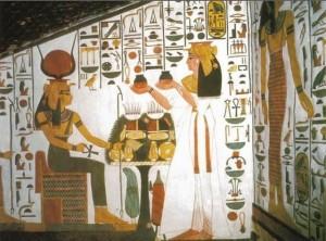 Tomb-of-Nefertari