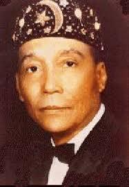 Wallace D. Fard Muhammad