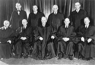 the supreme court justices should make unbiased decisions all the time It's decision time for the us supreme court, which had a full plate of issues before it: immigration, religious freedom and voter rights this term, the justices issued a ruling striking down.