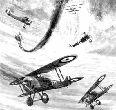 World War I Air Service