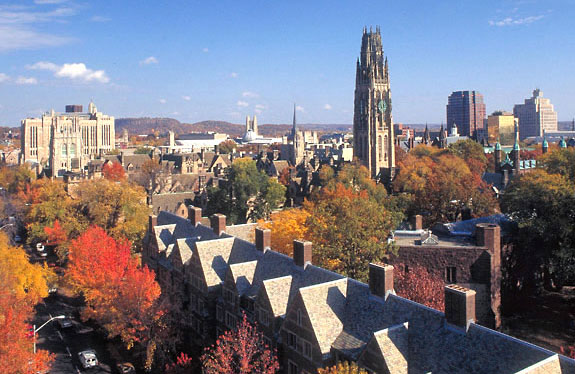 top colleges for history