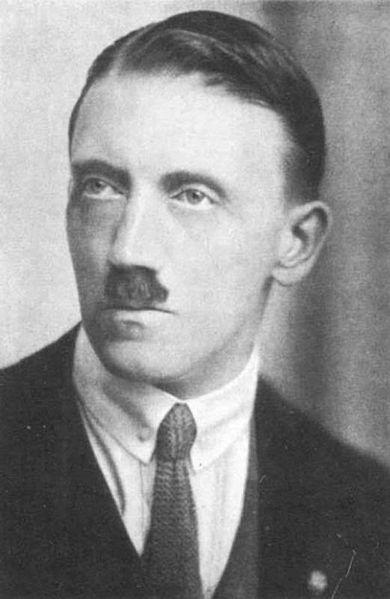 Young-Hitler