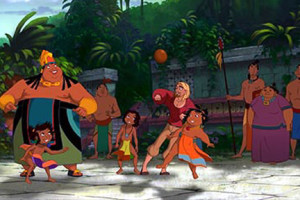 Road-to-el-dorado-ball-game