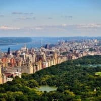The History Of Central Park