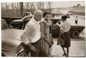 richard_and_mildred_loving_leaning_on_car