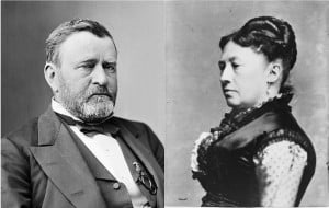 ulysses_s_grant_and_julia_dent_grant