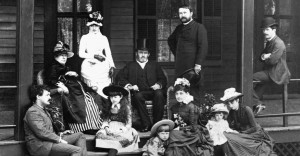 ulysses_grant_and_julia_grant_with_family