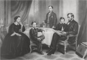 lincoln_family_portrait