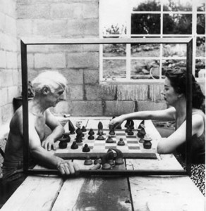 max_ernst_and_dorothea_tanning_married_life