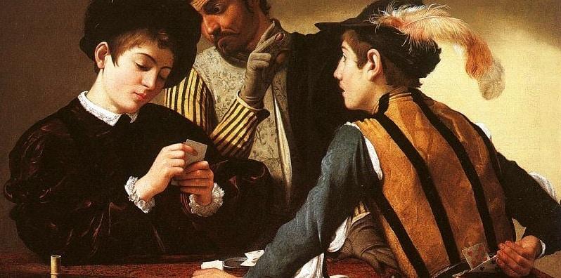 history-gambling