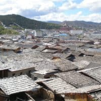 history of roofs