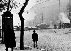 hungary history_revolution 1956
