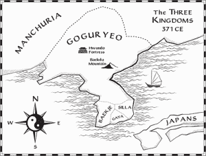 Goguryeo-Baekje-and-Silla