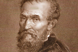 portrait_of_michelangelo
