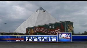 Memphis' own Bass Pro