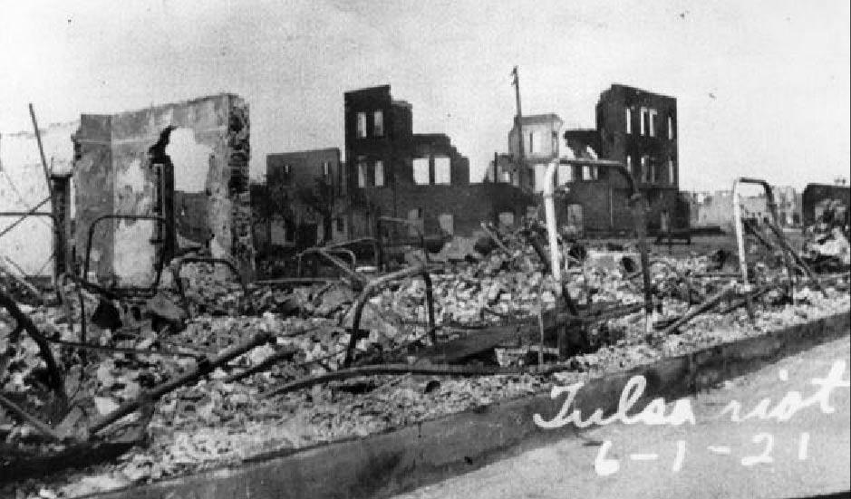 race-riot-damage