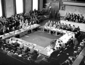 Geneva Conference 1954