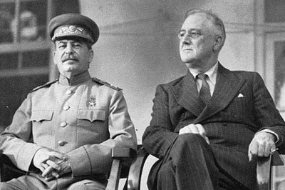 a comparison of the villainy of adolf hitler and joseph stalin Than facile comparisons sometimes heard between western leaders and adolf  hitler or joseph stalin when we are so wrong about history,.