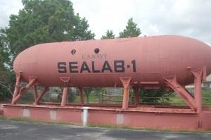 sealab-1