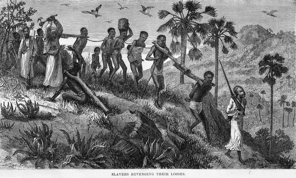 slavery-in-Africa