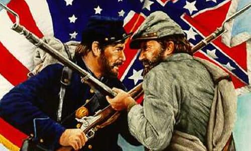 was the civil war inevitable