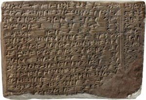 what_was_the_first_civilization_-_myth_of_etana_of_kish