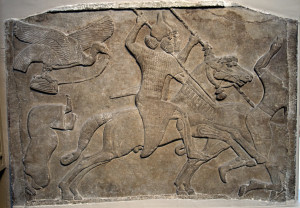 what_was_the_first_civilization_-_sumerian_art
