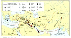 what_was_the_first_civilization_-_sumerian_trade